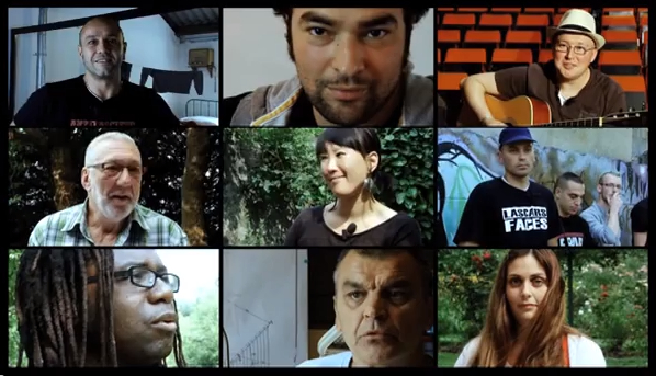 Cultoroscope, un film de Stéphane MANSY